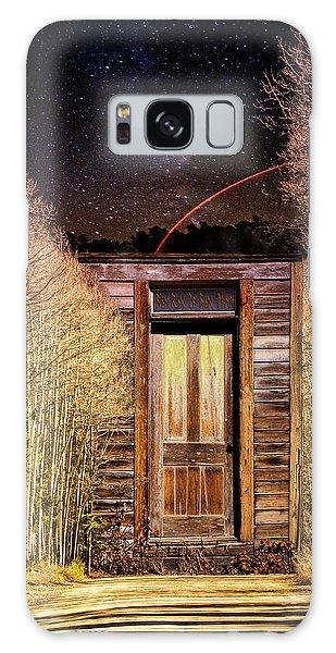 St. Elmo's Door Galaxy Case