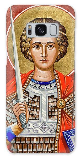 St. George Of Lydda - Jcgly Galaxy Case