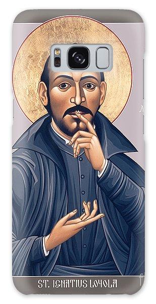 St. Ignatius Loyola - Rligl Galaxy Case