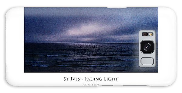 St Ives - Fading Light Galaxy Case