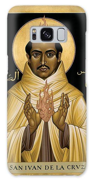 St. John Of The Cross - Rljdc Galaxy Case