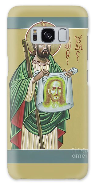 St Jude Patron Of The Impossible 287 Galaxy Case