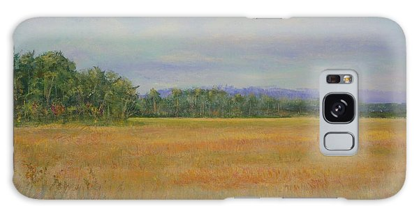 St. Marks Refuge I - Autumn Galaxy Case by Gail Kent