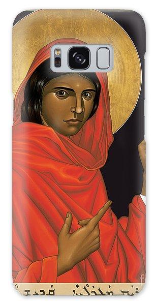 St. Mary Magdalene - Rlmam Galaxy Case