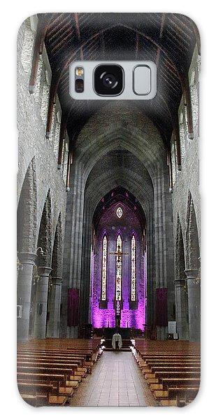 St. Mary's Cathedral, Killarney Ireland 1 Galaxy Case