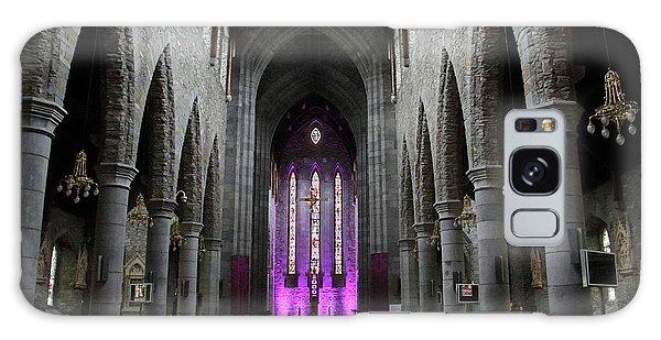 St. Mary's Cathedral, Killarney, Ireland 2 Galaxy Case