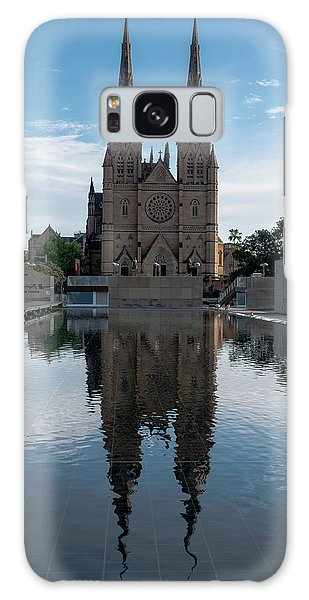 St Mary's Cathedral Galaxy Case