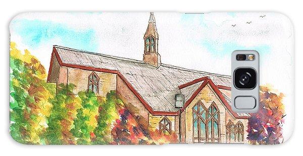 St. Mary's Catholic Church, Brighton, Utah Galaxy Case
