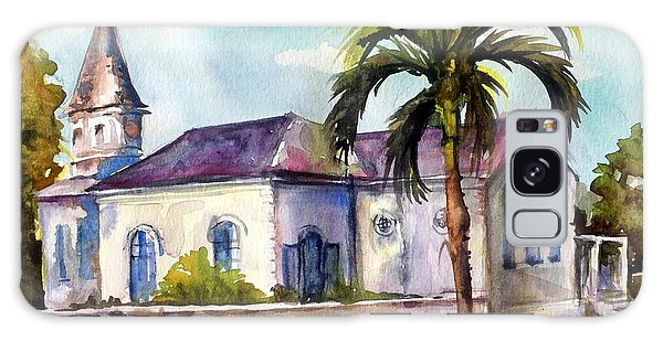 St. Matthews Church, Nassau Galaxy Case
