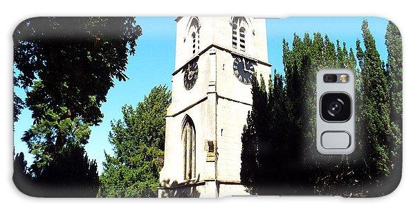 St. Michael's,rossington Galaxy Case