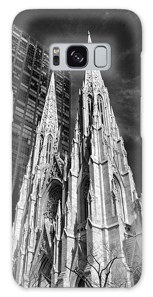 Style Galaxy Case - St. Patrick's Cathedral by Jessica Jenney