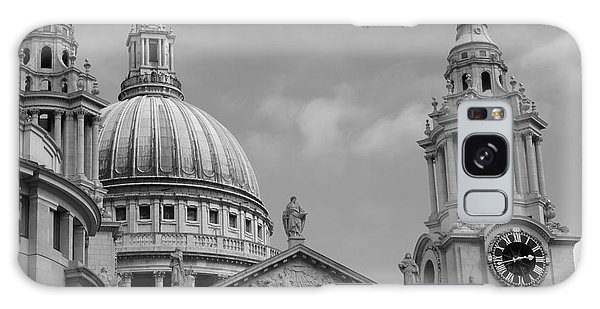 St. Paul's Cathedral Galaxy Case