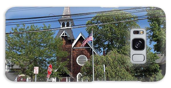 St Pauls Episcopal Church Patchogue Galaxy Case