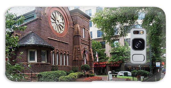 St. Peter's Episcopal Church Galaxy Case
