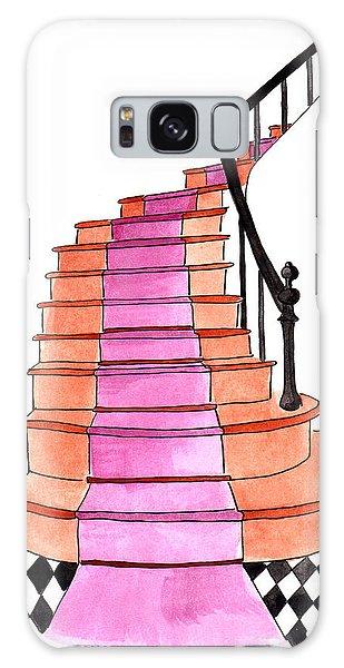 Staircase Galaxy Case