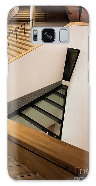 Staircase In Elbphiharmonic Galaxy Case