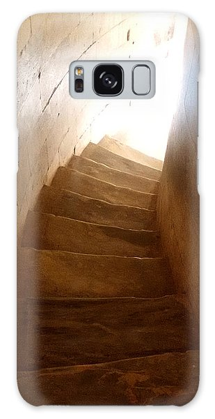 Stairway From Heaven Galaxy Case