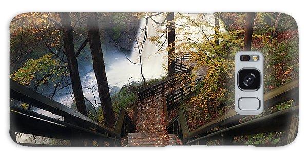 Stairway To Brandywine Galaxy Case