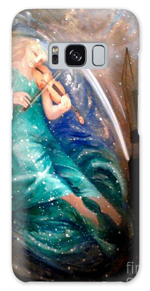 Stairway To Heaven Galaxy Case