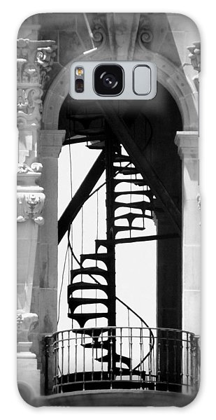 Stairway To Heaven Bw Galaxy Case