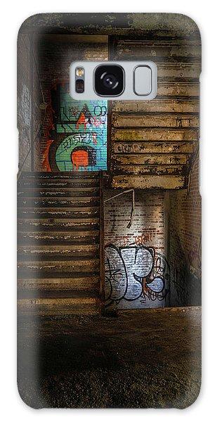 Stairwell Galaxy Case