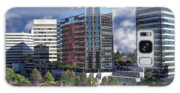 Stamford City Center Galaxy Case
