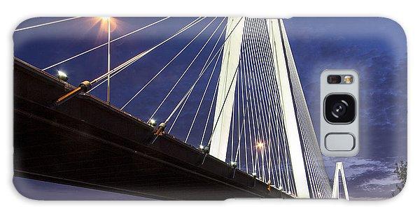 Stan Musial Bridge St Louis Galaxy Case