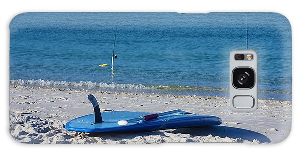 Stand Up Paddle Board Galaxy Case