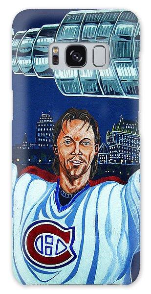 Stanley Cup - Champion Galaxy Case by Juergen Weiss