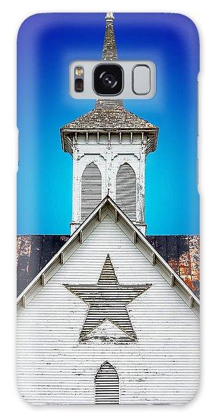 Star Barn 2 Galaxy Case by Brian Stevens