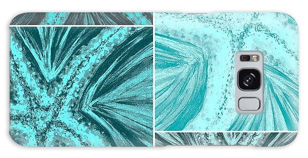 Starfish Pop Art Galaxy Case