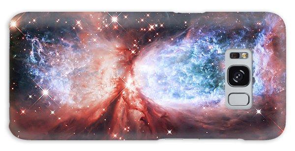Star Gazer Galaxy Case