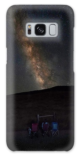 Star Gazing Galaxy Case