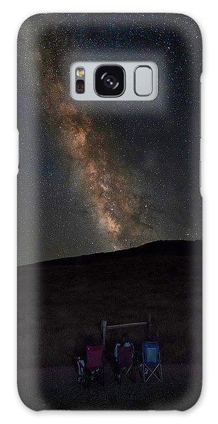 Star Gazing Galaxy Case