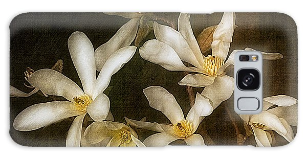 Star Magnolia Galaxy Case