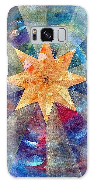 Star Mandala 1  Galaxy Case