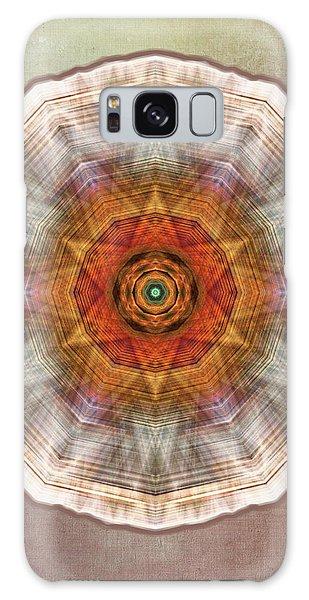 Star Mandala 2 Galaxy Case