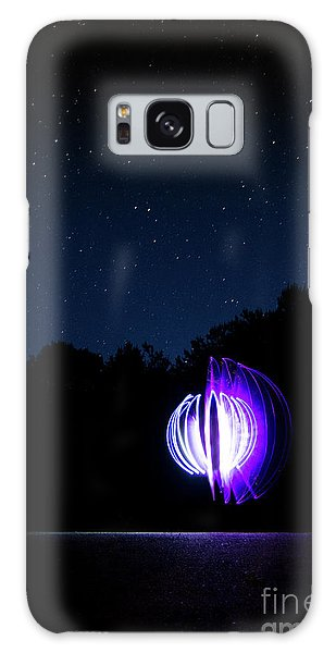 Star Orb Galaxy Case