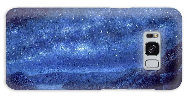 Star Path Galaxy Case