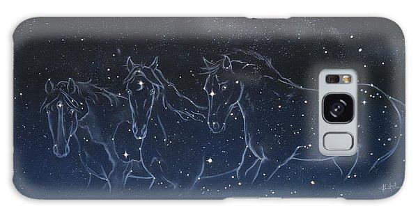 Star Spirits Galaxy Case