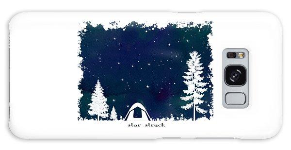 Star Struck Galaxy Case by Heather Applegate