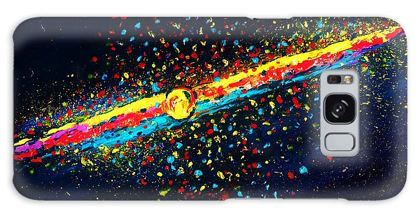 Stardust  Galaxy Case