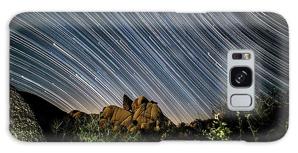 Starfall Galaxy Case