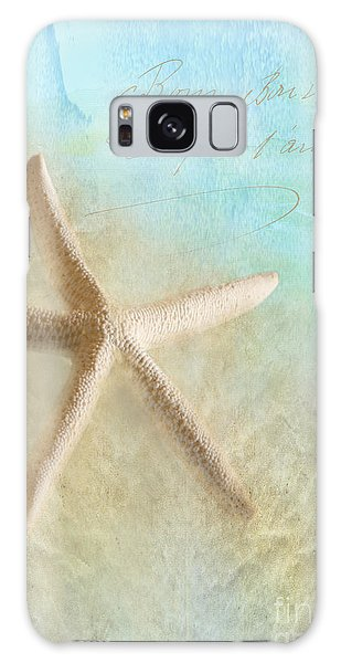 Starfish Galaxy Case