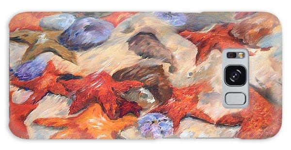 Starfish Galaxy Case