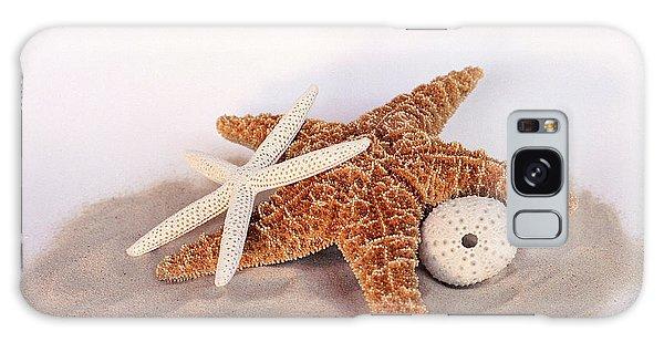 Starfish Still Life Galaxy Case