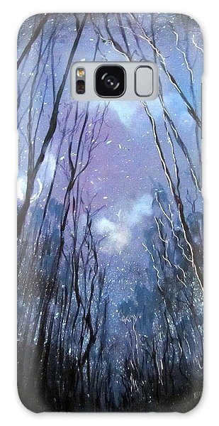 Starlight Galaxy Case