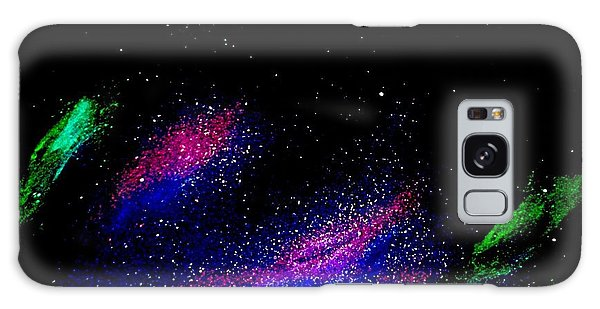Starry Night 2 Galaxy Case