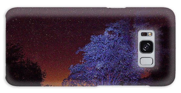 Starry Night Galaxy Case
