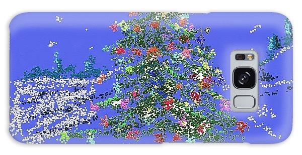 Starry, Starry Night Galaxy Case by Carol Berning